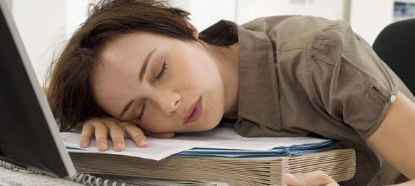 Так что и во сне не отдохнешь – постоянные нервотрепки делают свое дело