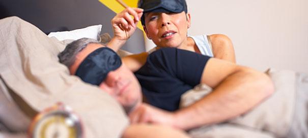 Как недостаток сна влияет на состояние организма?