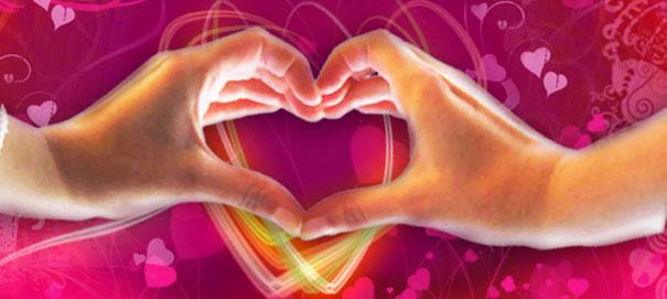 Великая сила любви