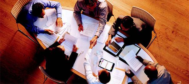 Ресурсы успеха в менеджменте