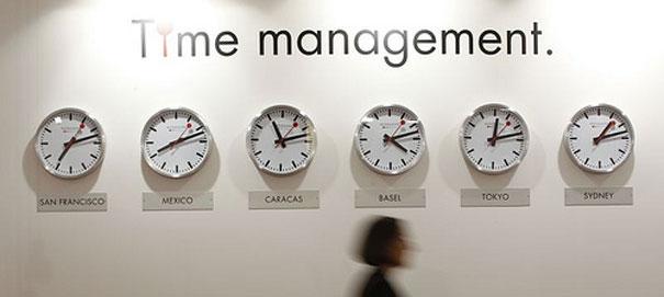 Искусство управления своим временем
