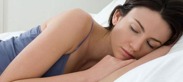 Сон занимает примерно одну третью часть жизни человека