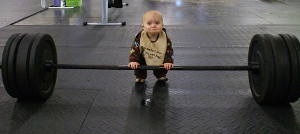 Как тренироваться начинающим?