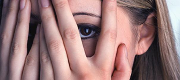 Как справиться с застенчивостью?