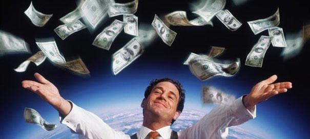 Привлекаем деньги