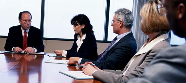 Простые правила эффективного руководства