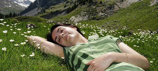 7 способов, помогающих расслабиться