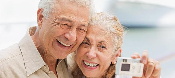 Психология пожилого человека