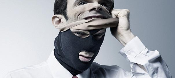 Мошенничество при поиске работы