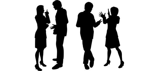 Как развить общительность?
