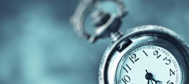 Как перестать опаздывать?