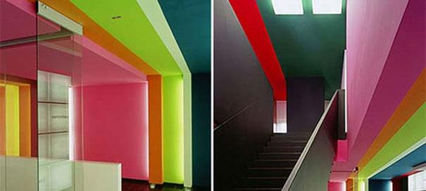 Открываем секреты психологии цвета