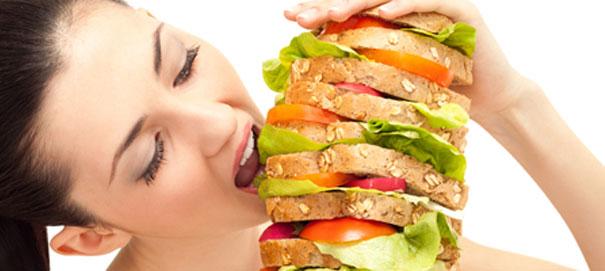 Пищевая зависимость, или как подружиться с аппетитом