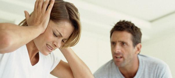 Кризисные этапы семейной жизни