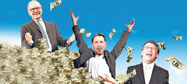 Умеете ли Вы правильно распоряжаться деньгами