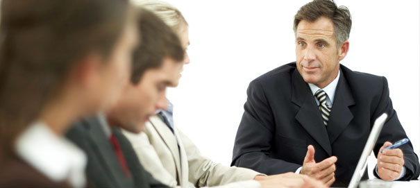 Как правильно выстроить отношения с подчиненными?