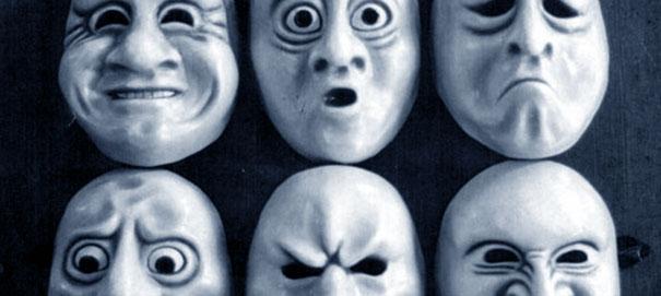 Факты о человеческих эмоциях