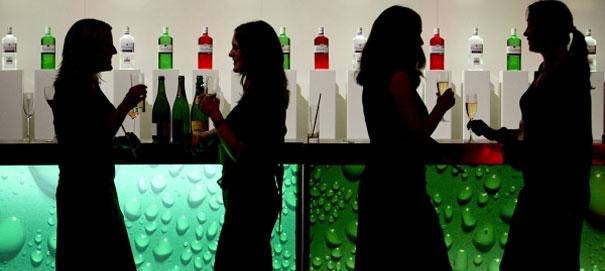 Как пить с начальством