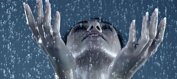 Почему озарения происходят в душе?