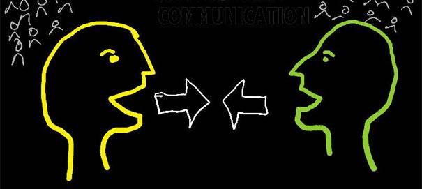 НЛП: Как устроено общение