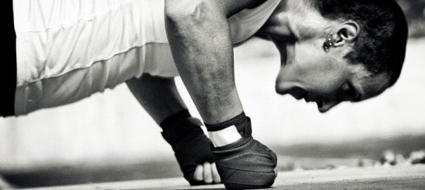 Как не потерять мотивацию к тренировкам?