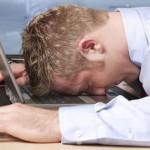 Как заставить себя работать, когда нет ни малейшего желания?
