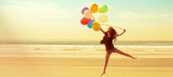 Шаги навстречу счастью