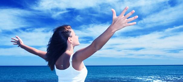 7 способов жить полноценной жизнью