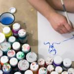Как создавать искусство, даже если вы не умеете рисовать?