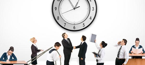 Хорошо ли вы управляете своим временем?