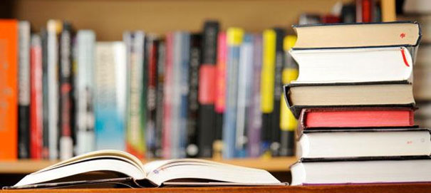 Невероятный мир совсем рядом: читайте книги