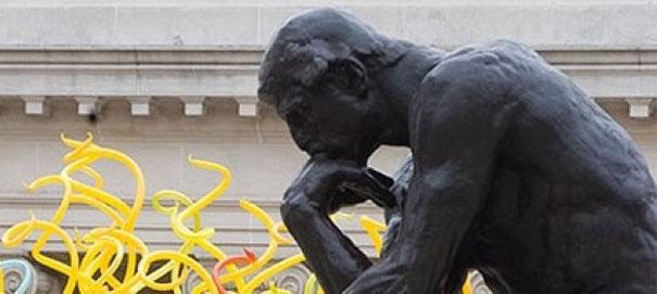 Основные стратегические элементы мотивации творческого интеллектуального труда