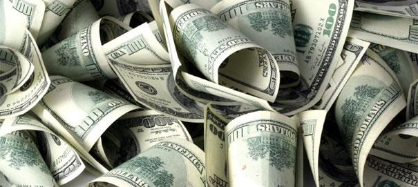 Деньги есть, но почему их не хватает?