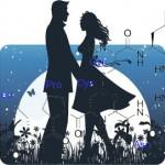 Дофаминовая влюбленность
