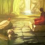 Регулярная медитация