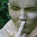 Практика молчания