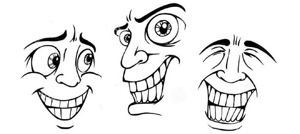 Положительные эмоции человека