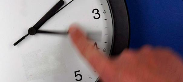Что делать, если кто-то не уважает ваше время?