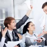 Как превратить конфликт в пользу