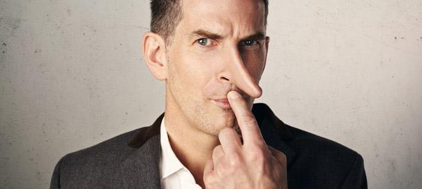 Как распознать правду на деловых встречах?