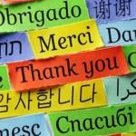Благодарность – естественное состояние души