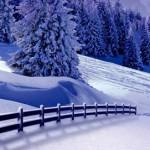 ТОП-10 причин полюбить зиму