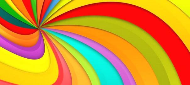 Добавьте красок в свою жизнь!
