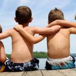 Срок годности дружбы: почему мы теряем друзей?