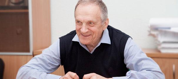 Владислав Тетюхин - тагильский меценат