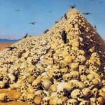 10 самых смертоносных мировых событий в человеческой истории