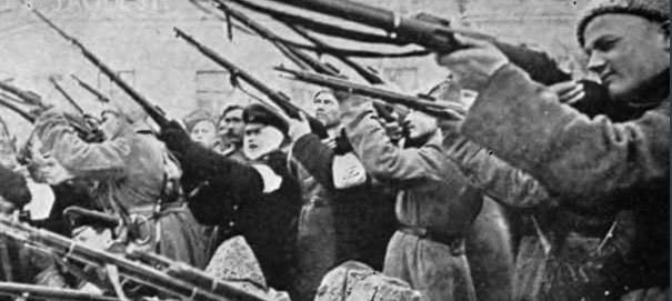 При Советском Союзе с 1917 по 1953 годы, миллионы советских граждан погибли от рук революции, гражданской войны, голода