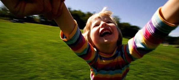 Феномен счастья