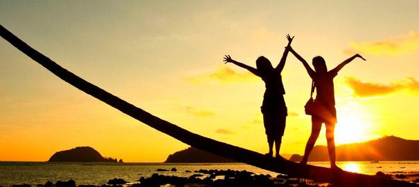Как люди лишают себя положительных эмоций?