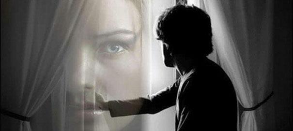 Страх влюбленности